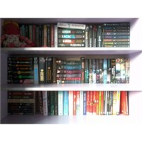 Kitaplığım