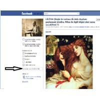 Yeni Facebook Profilinde Arkadaş Listesini Gizleme