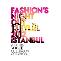 Fashion's Night Out Haritası