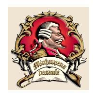 Baron Münchhaussen'in İnanılmaz Maceraları Üzerine