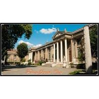 İstanbul Arkeoloji Müzesi Ve Eserleri