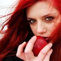 Saçınız Kızıl İse Buyurun Makyaj Tarzınıza