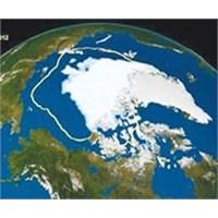 Buzullarda Ki Erime Durdurulamıyor