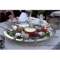 İstanbul'da Mardin Mutfağı: Cercis Murat Konağı