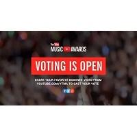 Youtube Müzik Ödülleri İçin Geri Sayım Başladı
