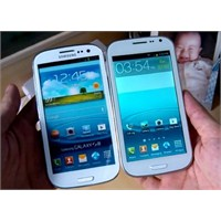 Çakma Samsung Galaxy S3 Yok Satıyor