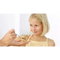 Çocukta İştahsızlık Nasıl Önlenir?