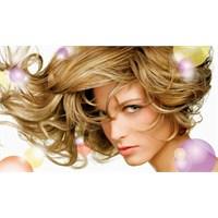 Bahar Aylarında Saçlarınıza Daha İyi Bakın