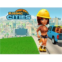 Şehirler Yükseliyor..!! İşte Yeni Eğlenceniz...