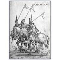 Memlükler, İslam Dünyasındaki Köle Kökenli Asker