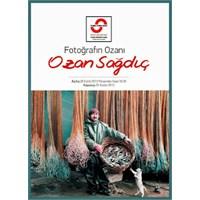 Ozan Sağdıç Sergisi İstanbul Fotoğraf Müzesi'nde
