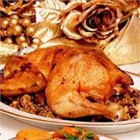 Pratik Tariflerden Baharatlı Tavuk