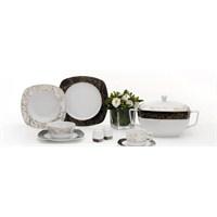 Karaca Porselen 2014 Yemek Takımı Modelleri