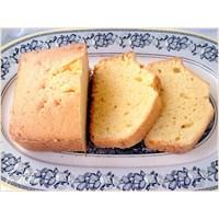 Yarım Kilo Keki - Pound Cake