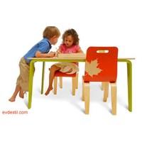 Çocuklar İçin Çalışma Masası