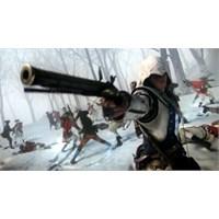 Assassin's Creed 4'ün İlk Oynayış Videosu Geldi !