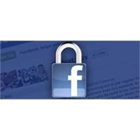 Facebook'ta Sohbet Ederken Bir Kez Daha Düşünün!