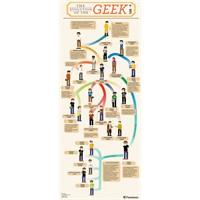 Nasıl Bir Geek Siniz?