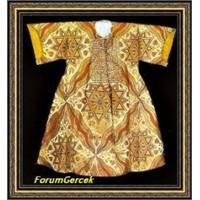 Osmanlı Kaftan Kültürü