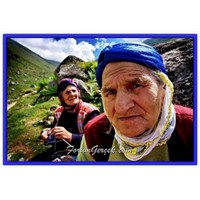 Karadenizin Hırçın Kadınları