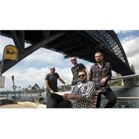 Melbourne'den Ege'ye Gripin Rüzgarı