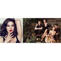 Dolce& Gabbana'nın 2012 Ruj Koleksiyonunun Tanıtım