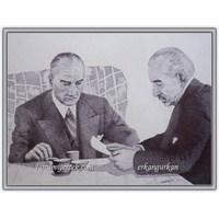 Tükenmez Kalem Sanatçısı | Erkan Gürkan
