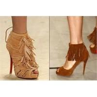 Kişiliğinizin Aynası: Ayakkabılar