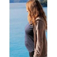 Arzu'nun Hamilelik Günlüğü- 21. Hafta
