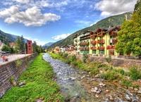 İtalya daki Türk Köyü: Moena