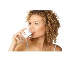 Su İçmek Felç Riskini Azaltıyor!