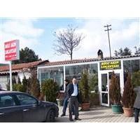 Bolu Akın Lokantası Ankara