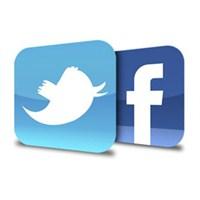 Facebook Zeka Geriletir, Twitter Zeka İlerletir