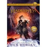 Hades'in Evi - Rick Riordan | Kitap Yorumu