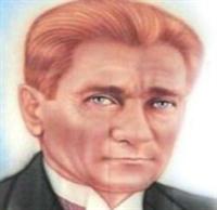 Uşak taki Ataturk Posteri Buyuk Tepki Yarattı