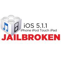 İos 5.1.1 Tethered Jailbreak (Resimli Ve Vidolu)