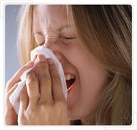 Alerjik Rinit İçin Bitki Kürü