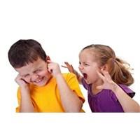 İlk Çocukların Lider Ve Agresif Olma Sebepleri?