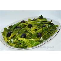 Cibez Salatası Ve Cibezin Faydaları