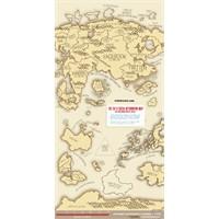 İnternet Dünyası Haritası