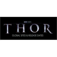 Thor Filminin Gösterim Tarihleri