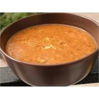 Balik Çorbasi - Çok Özel Bir Tanım!...