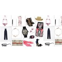 Stil Sahibi Kadınlar İçin Haftalık Stil Önerileri