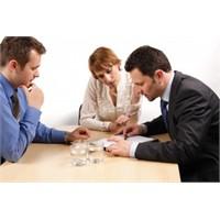 Tartışmalarda Arabulucu Olabilmek
