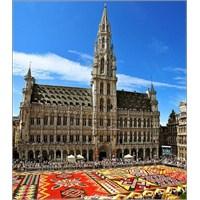 Belçika | Birlikten Kuvvet Doğar
