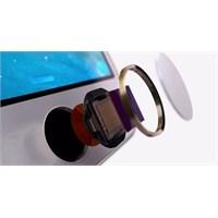 İphone 5s Parmak İzi Touch İd Kırıldı (Video)