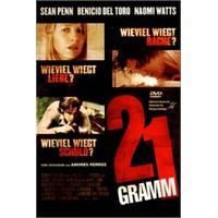 21 Gram Fragman Yorum