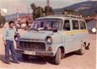 Ford Minibüs
