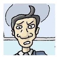 Eşşekler (Karikatür)