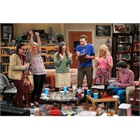 """The Big Bang Theory 6×23 """"The Love Spell Potential"""